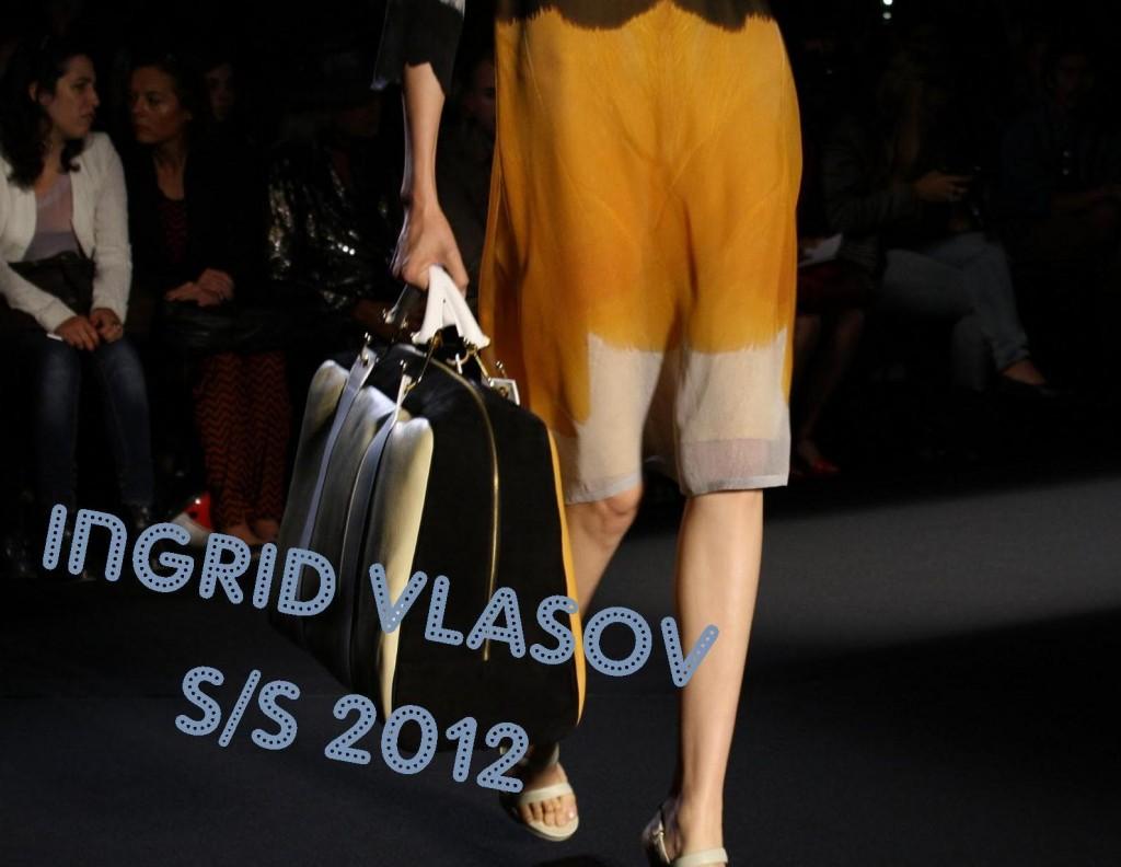 Ingrid Vlasov S/S 2012