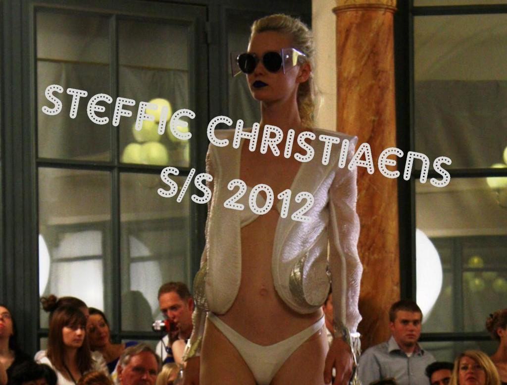 Steffie Christiaens S/S 2012