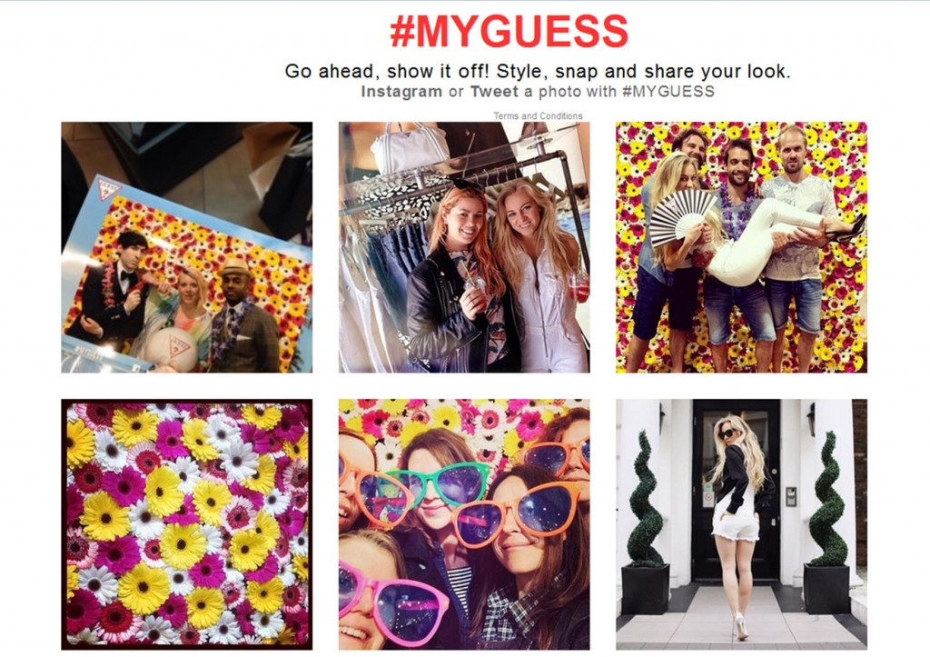 #myguess Regent tweet event 2014