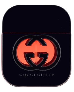 Gucci Gulity Black