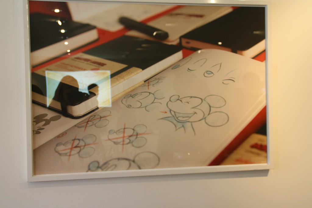 Disney and Mickey Mouse Drawing class
