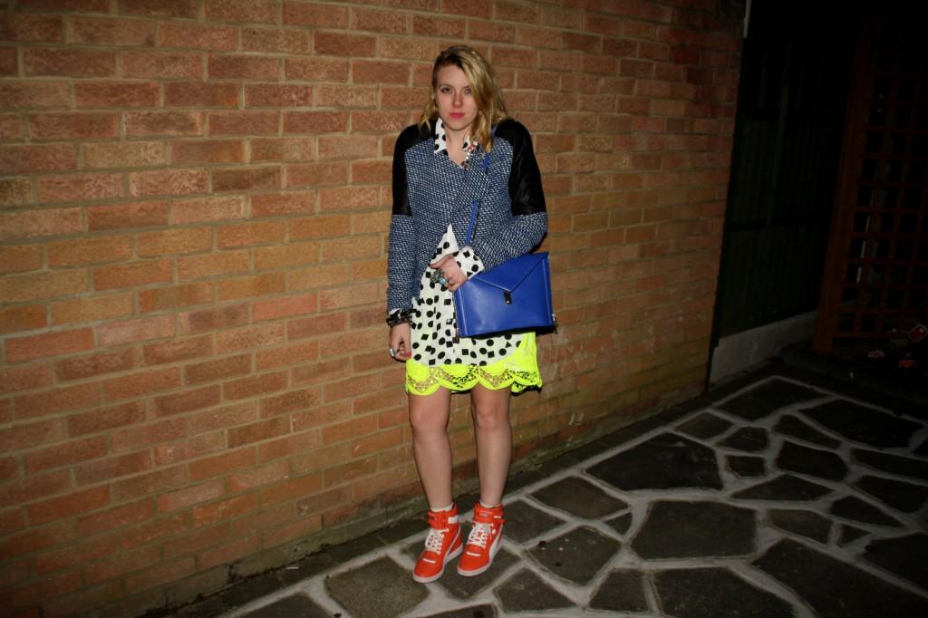 Paris Fashion Week Street Style A/W 2013