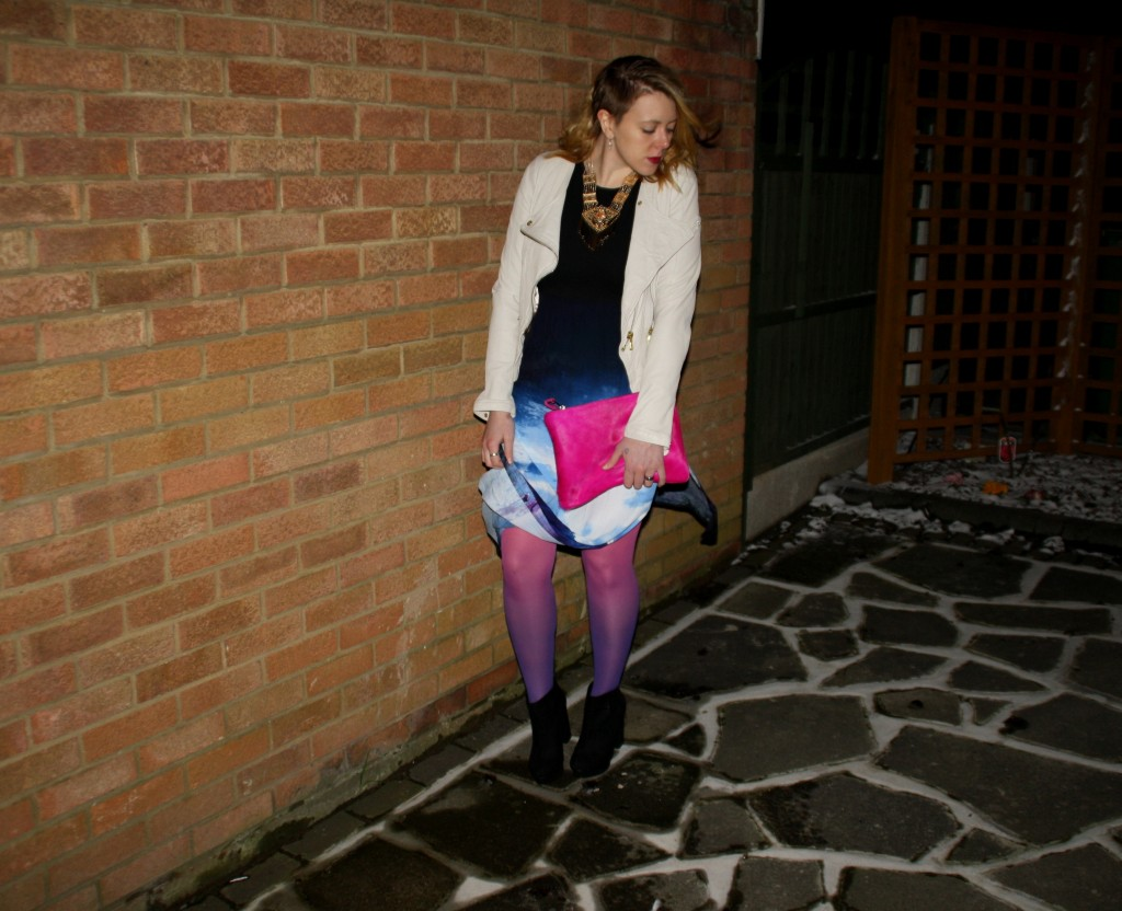 Motel and Calvin Klevin Outfit post S/S 2013