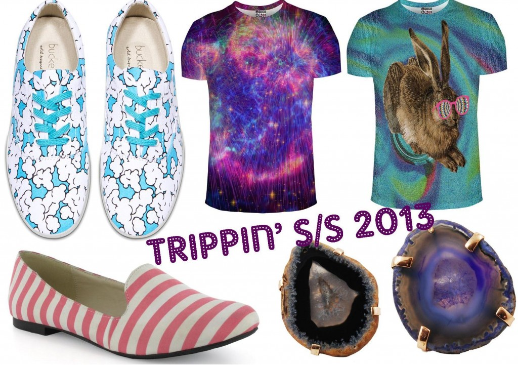 Trippin' S/S 2013