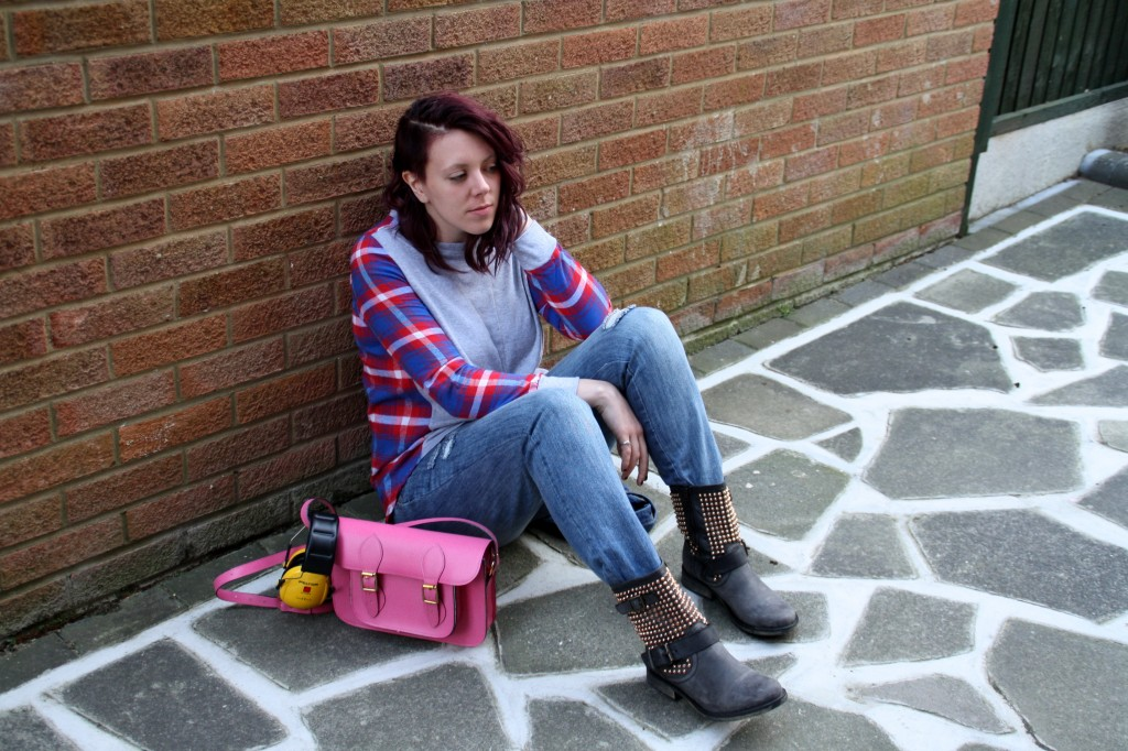 The Builders daughter outfit post SS 2013 bunnipunch
