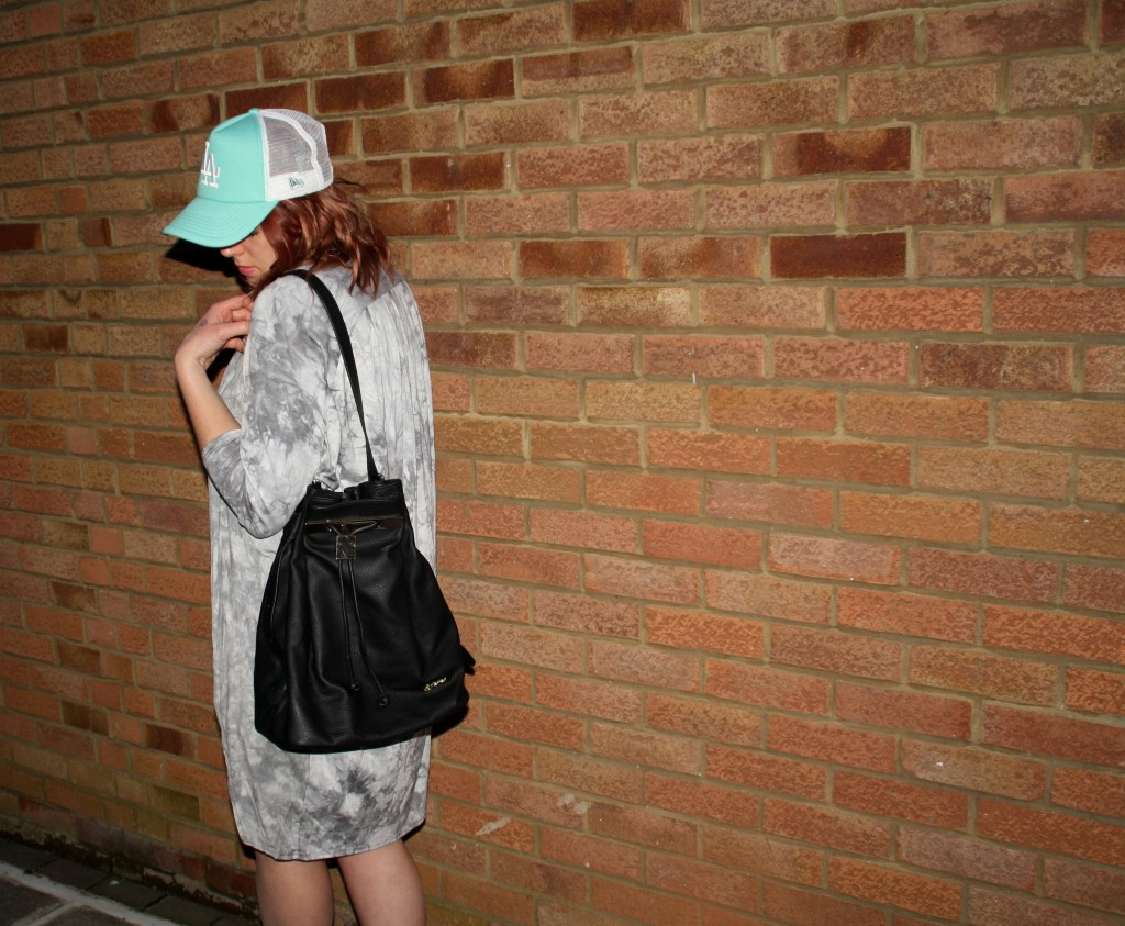 Casual missguided and dune 2013 bunnipunch outfit post