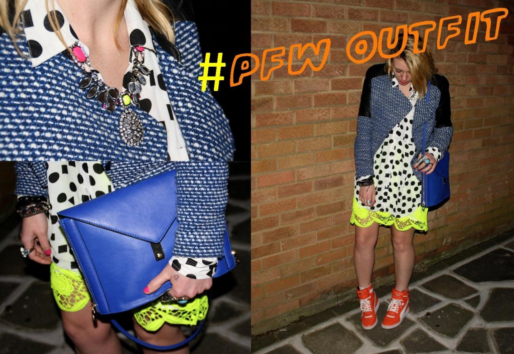 PFW outfit 2013