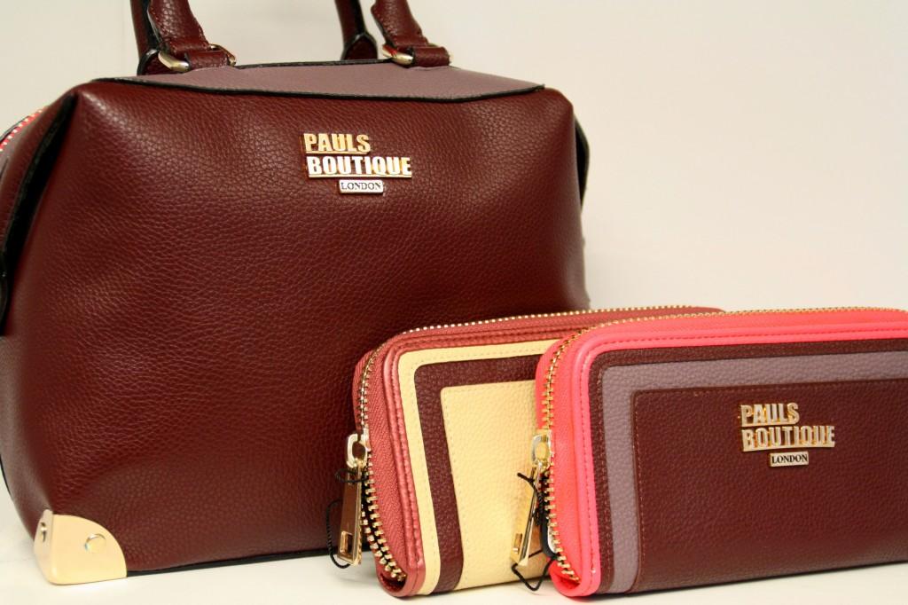 Paul's Boutique A/W 2013 bunnipunch