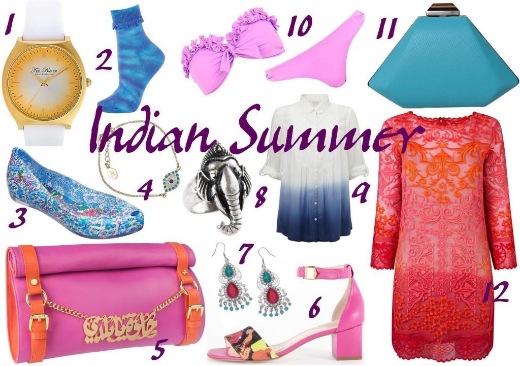 Indian Summer 2013