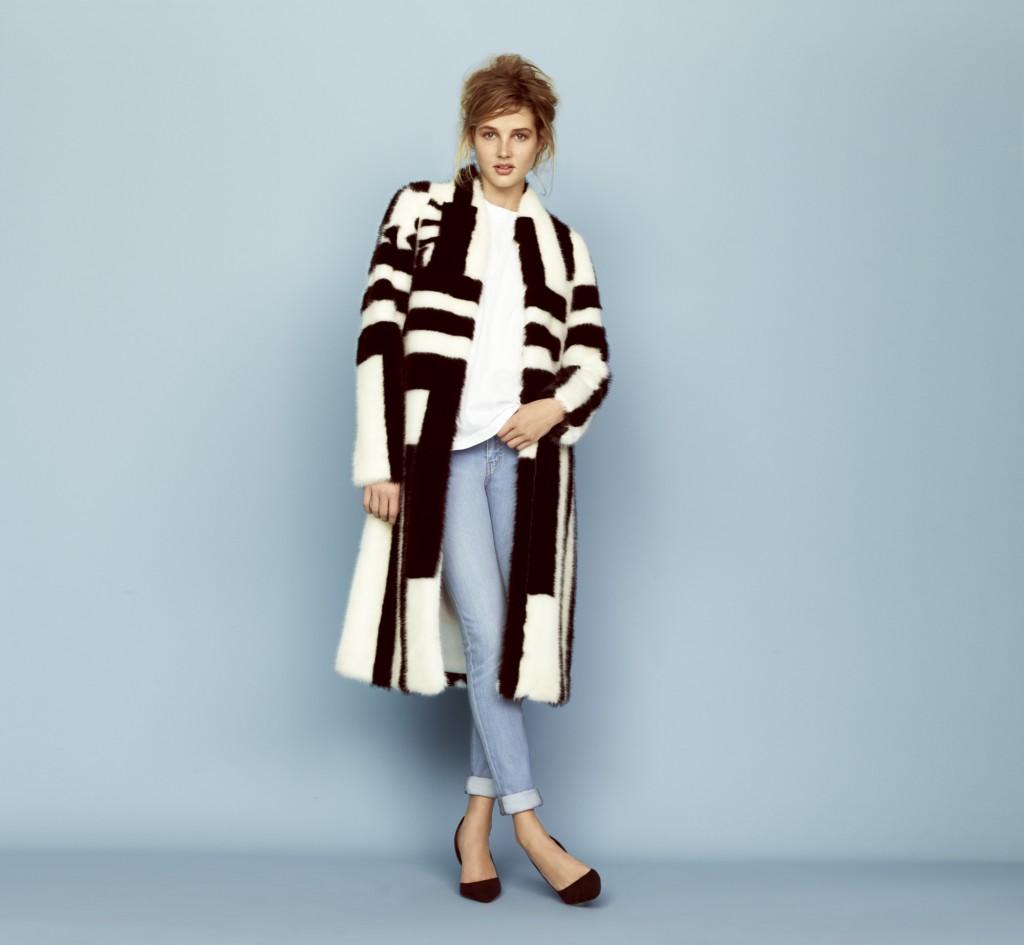ASOS Coats A/W 2013