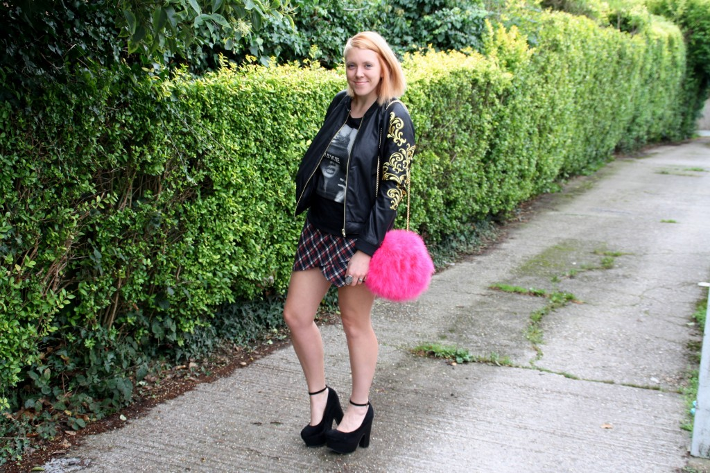 Bunnipunch outfit post AW 13