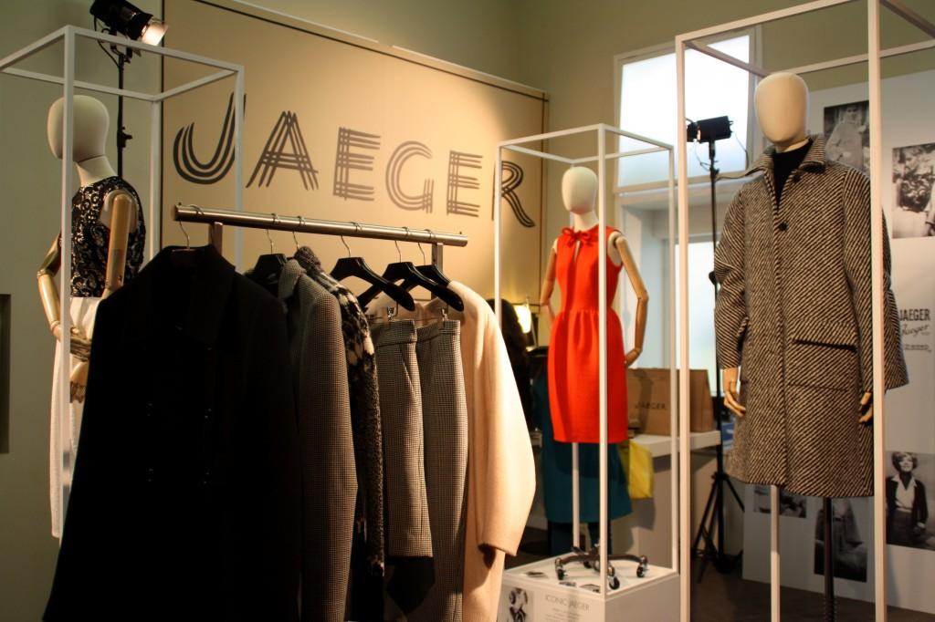 Jaeger A/W 2013 Bunnipunch