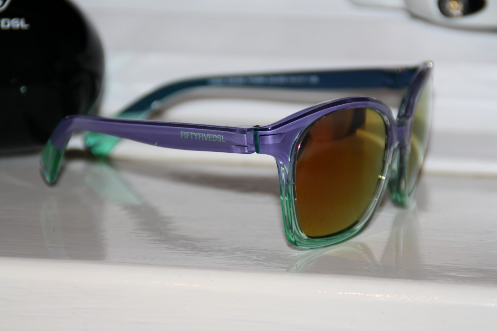 55 Sunglasses Bunnipunch