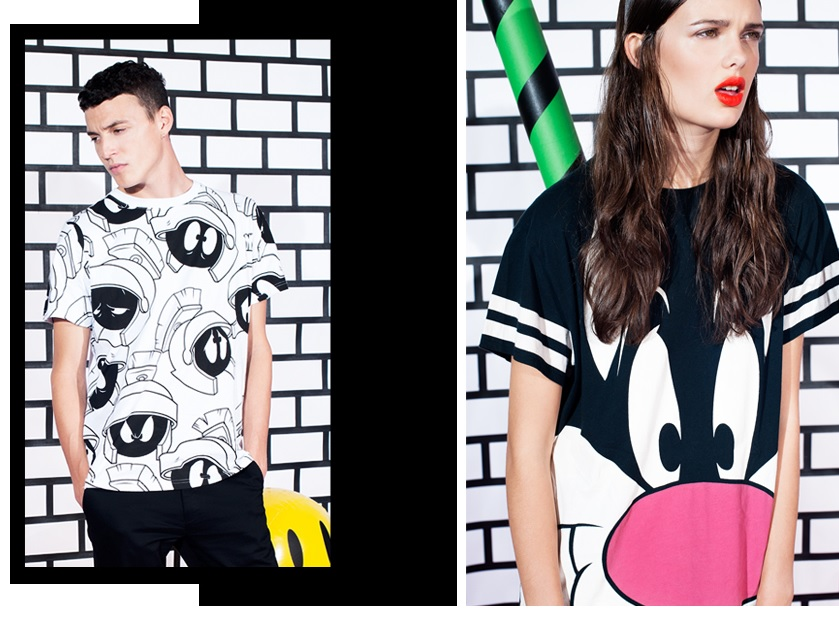 Lazy Oaf x Looney Tunes 2013 bunnipunch