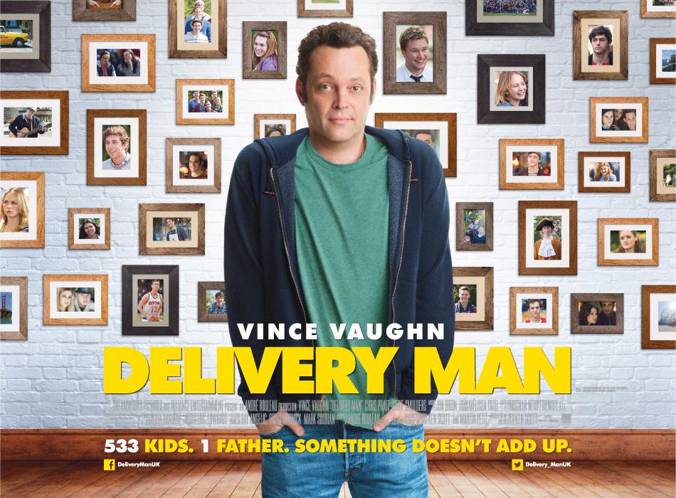 Delivery Man Movie bunnipunch