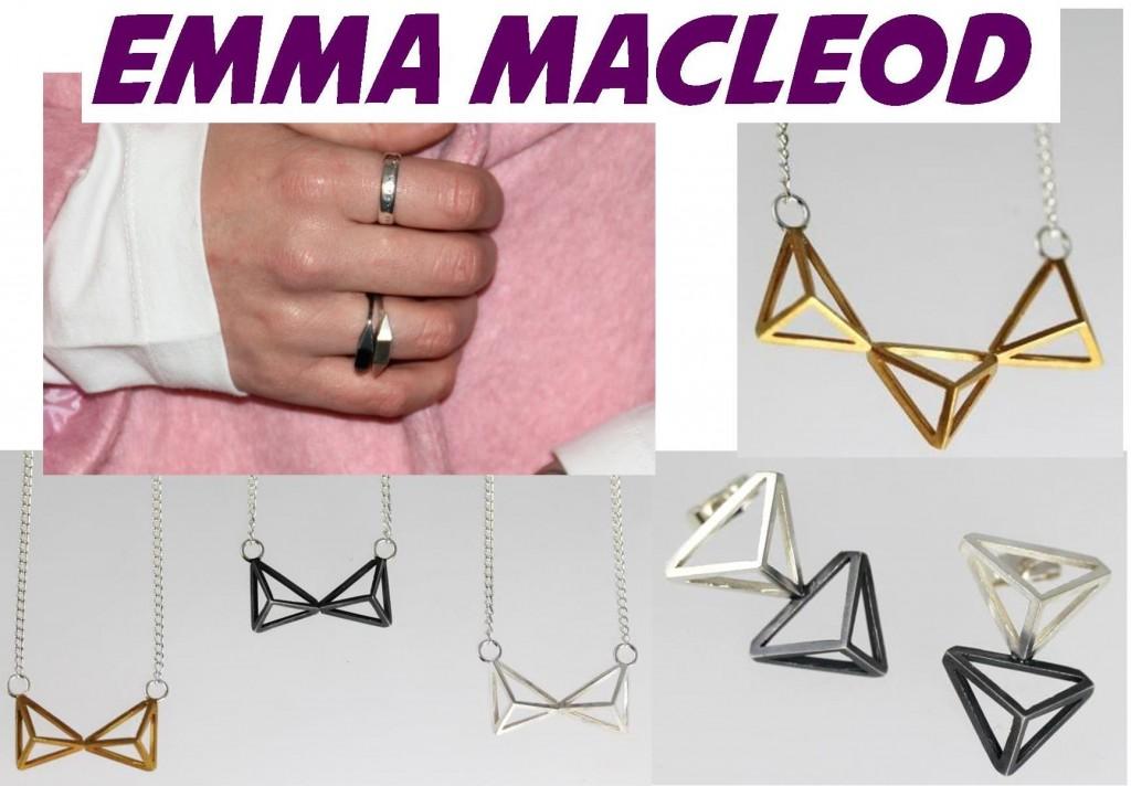Emma Macleod Bunnipunch
