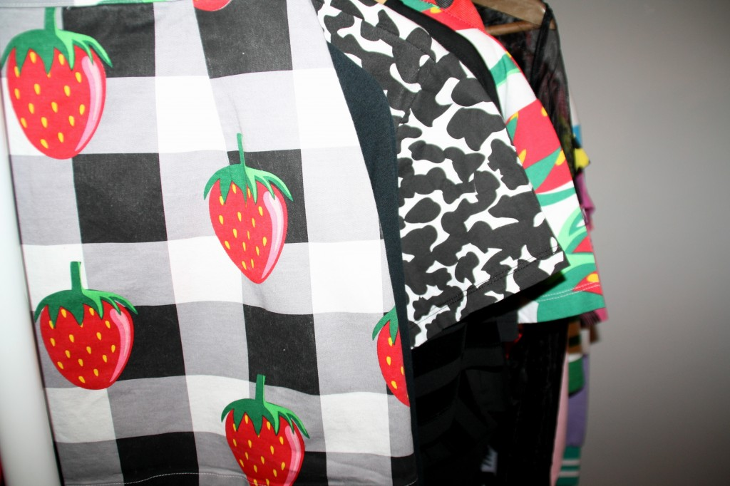 Lazy Oaf S/S 2014 bunnipunch