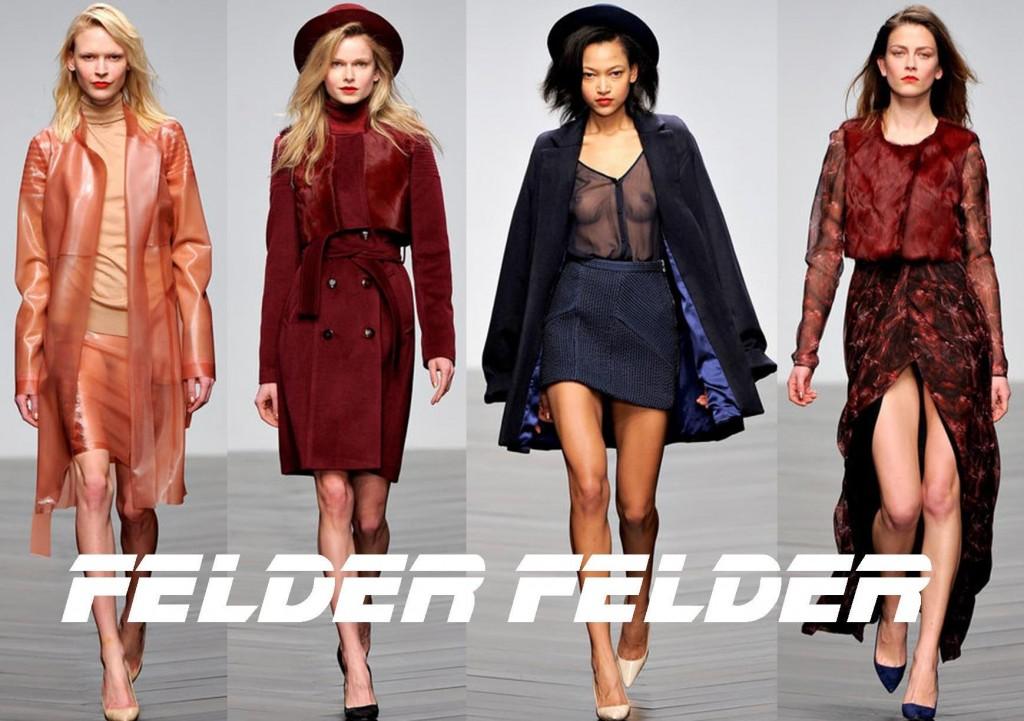 Felder Felder AW13