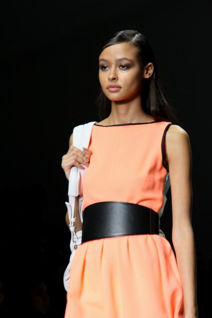 London Fashion Weekend Bunnipunch SS14
