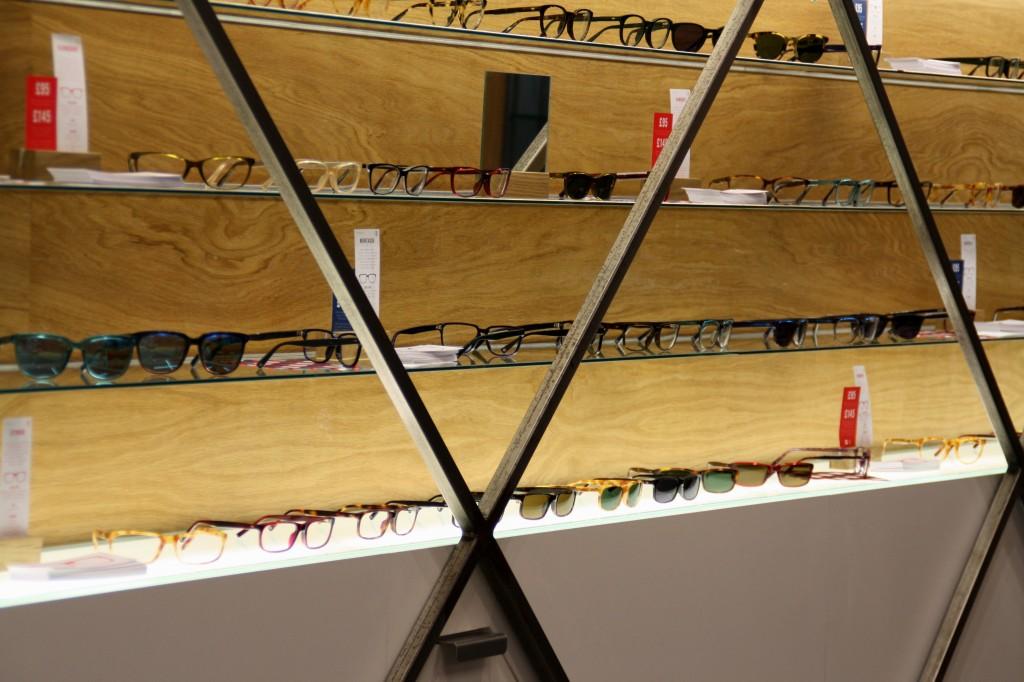 Kite store visit