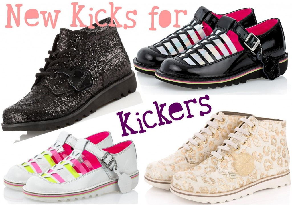 Kickers SS14