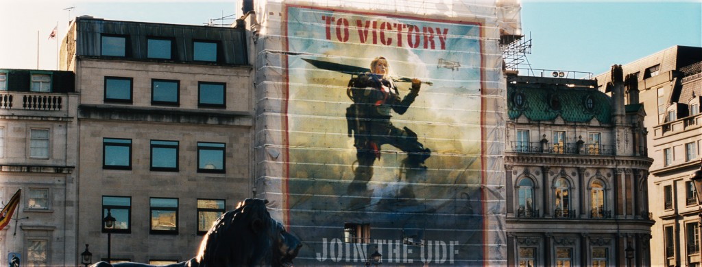 Edge of Tomorrow Poster Bunnipunch review