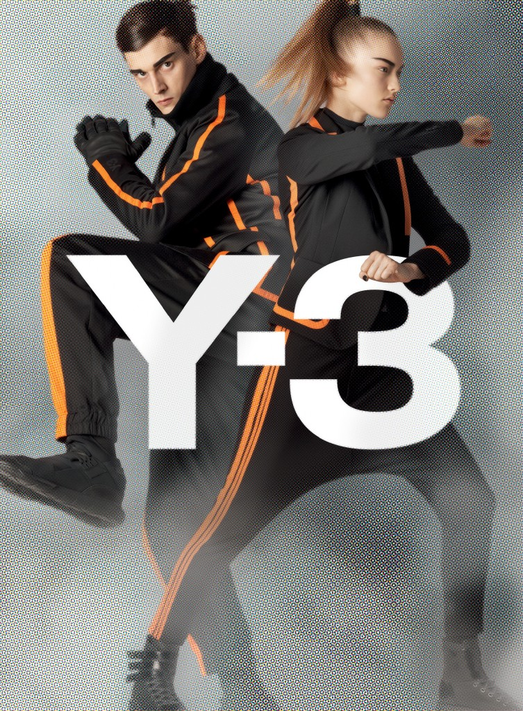 Y3 AW14
