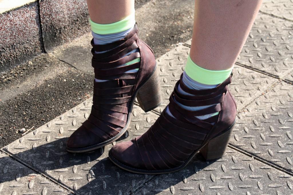Glastonbury Style with Bunnipunch 2014