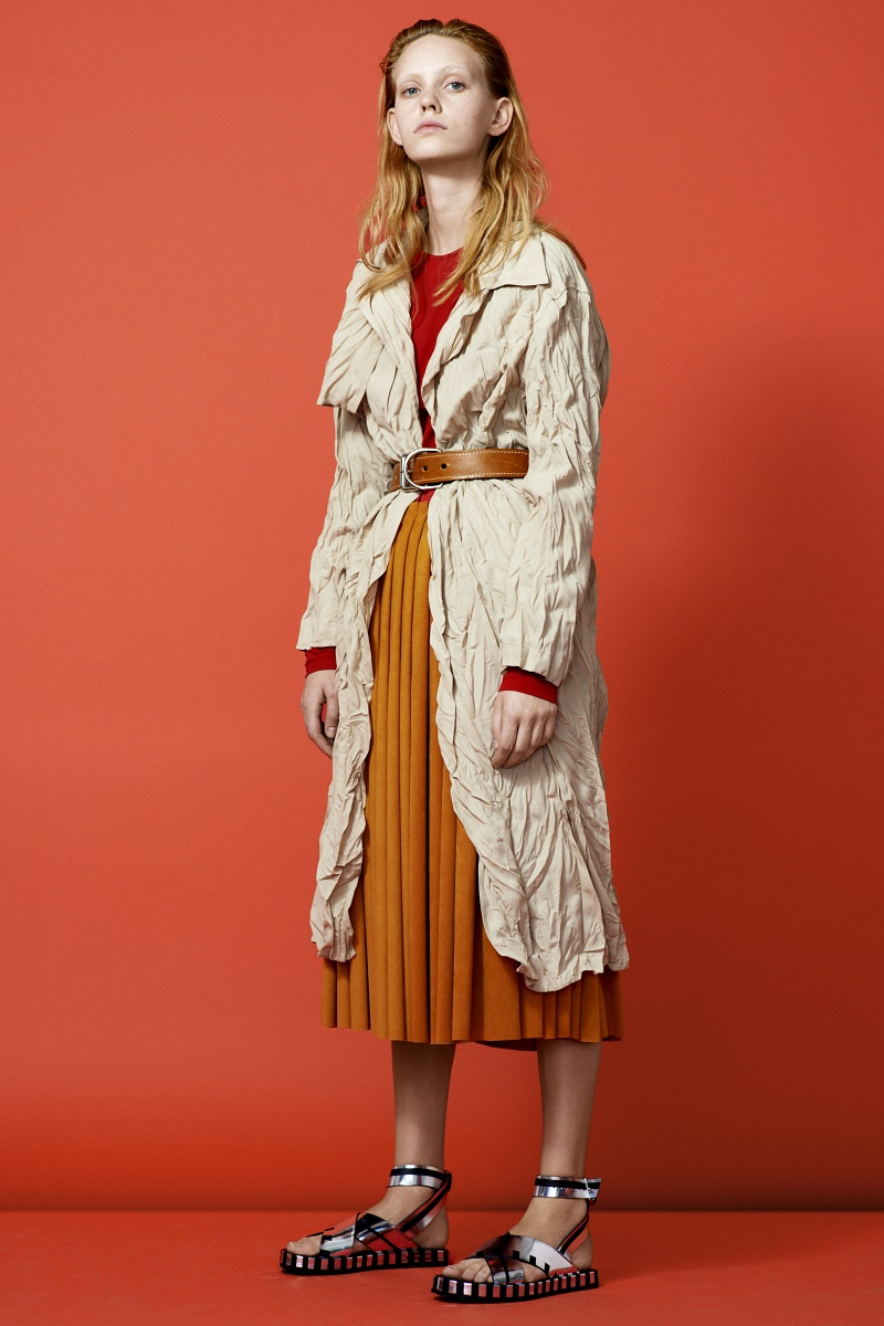 Acne studios Womens resort 2015
