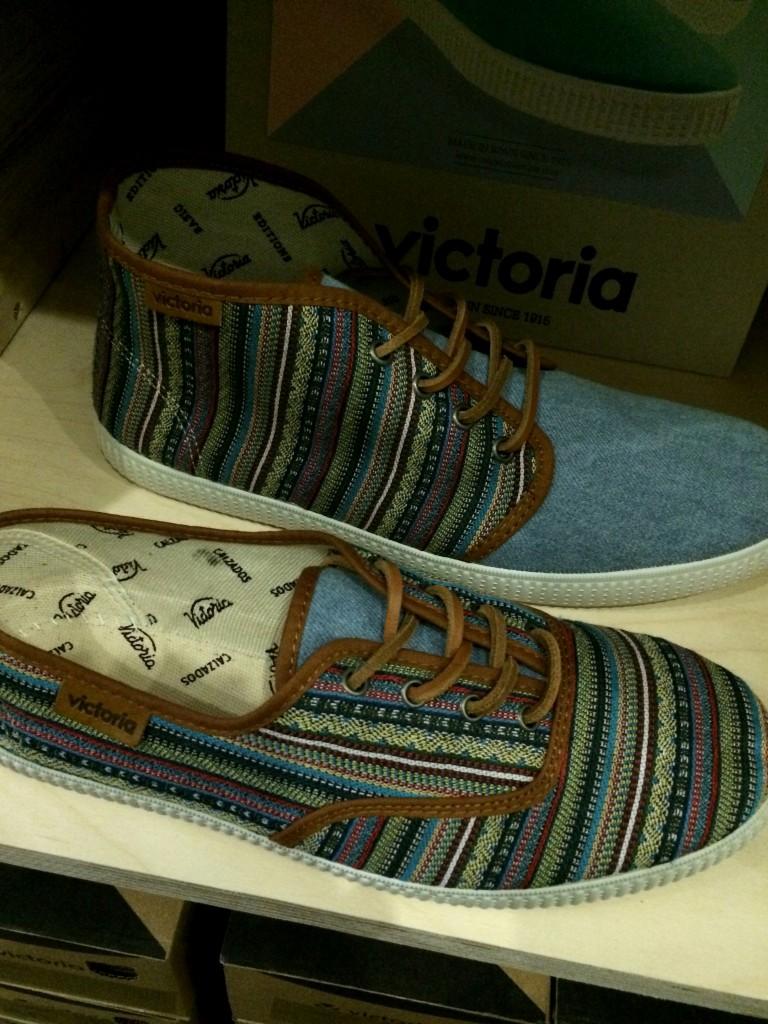 Victoria Shoes POP UP Box Park Bunnipunch
