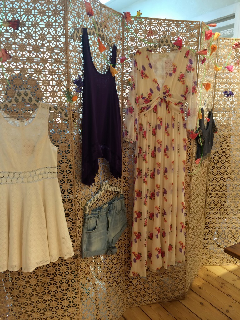 Free People AW14 press day bunnipunch 2014
