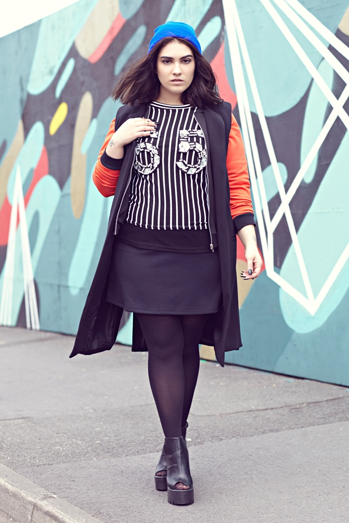 New Boohoo Plus Collection for AW14