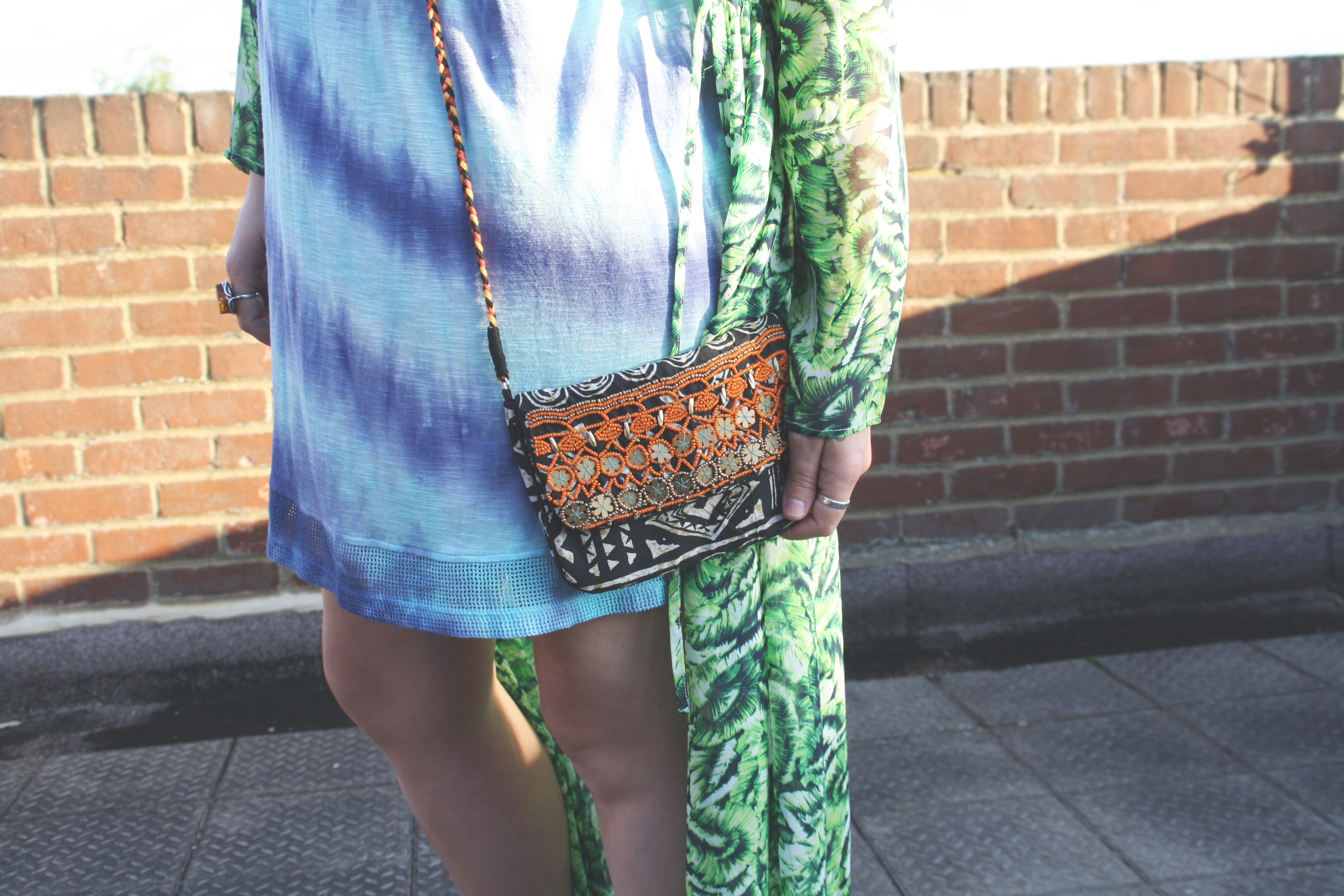 Outfit post for August 2014