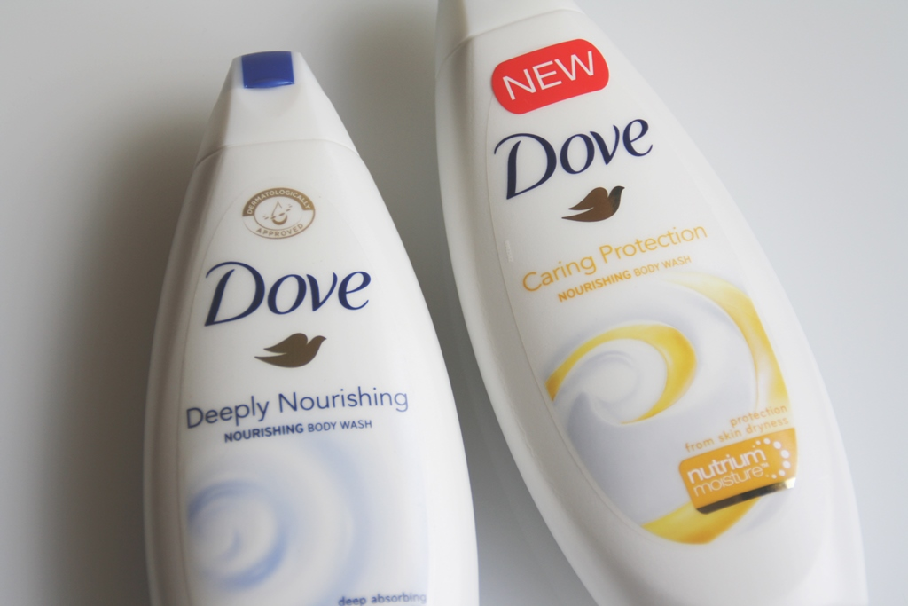 Launch of Dove's new body wash by Bunnipunch