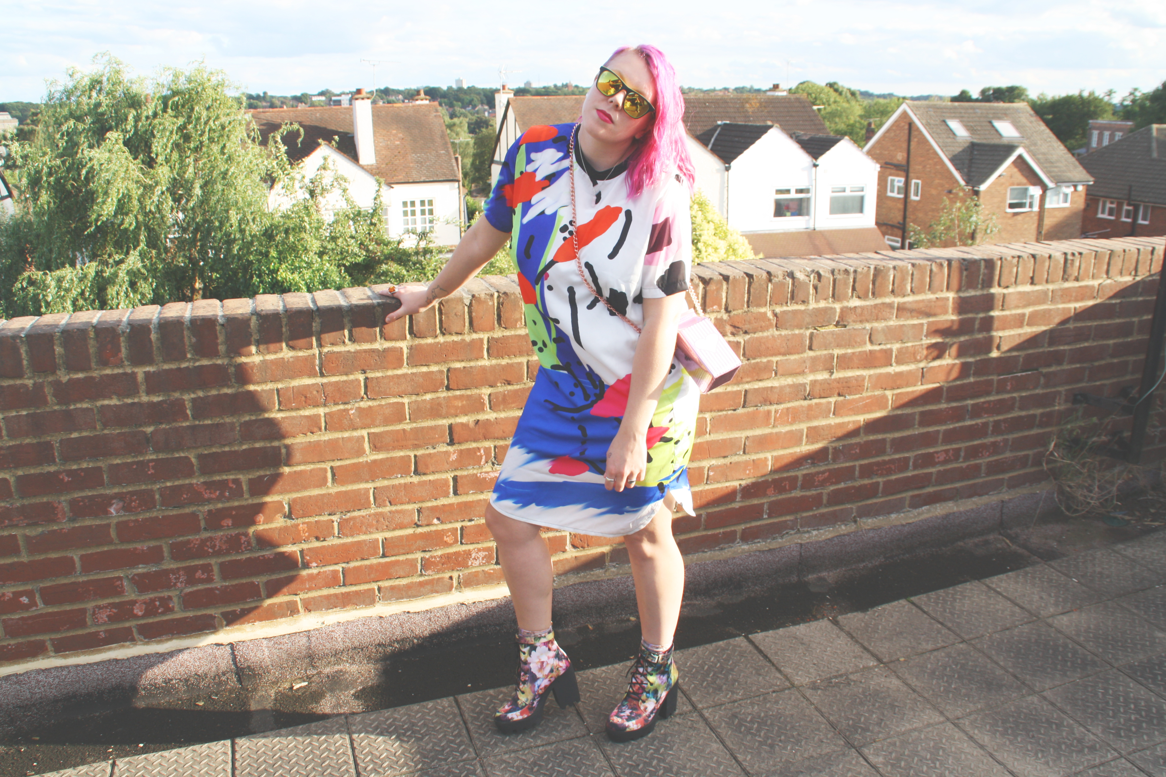 Bunnipunch SS14 outfit post 2014