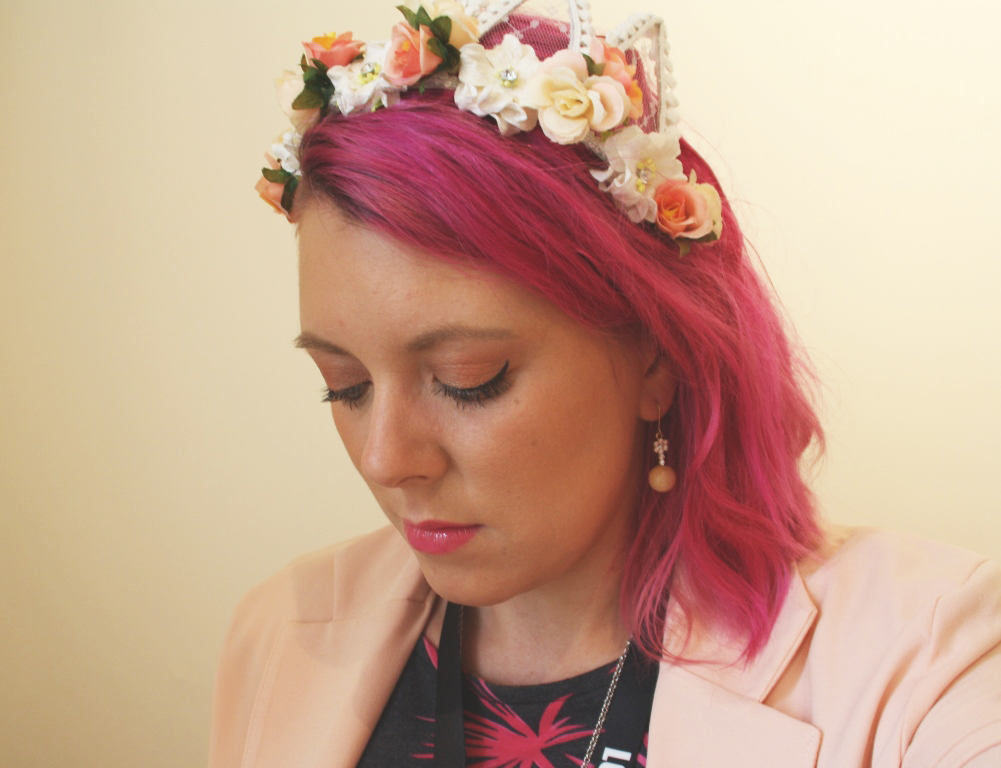 Maybelline review at London Fashion Week