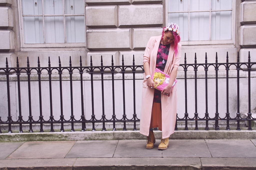 Bunnipunch Streetstyle LFW Day 2 2014