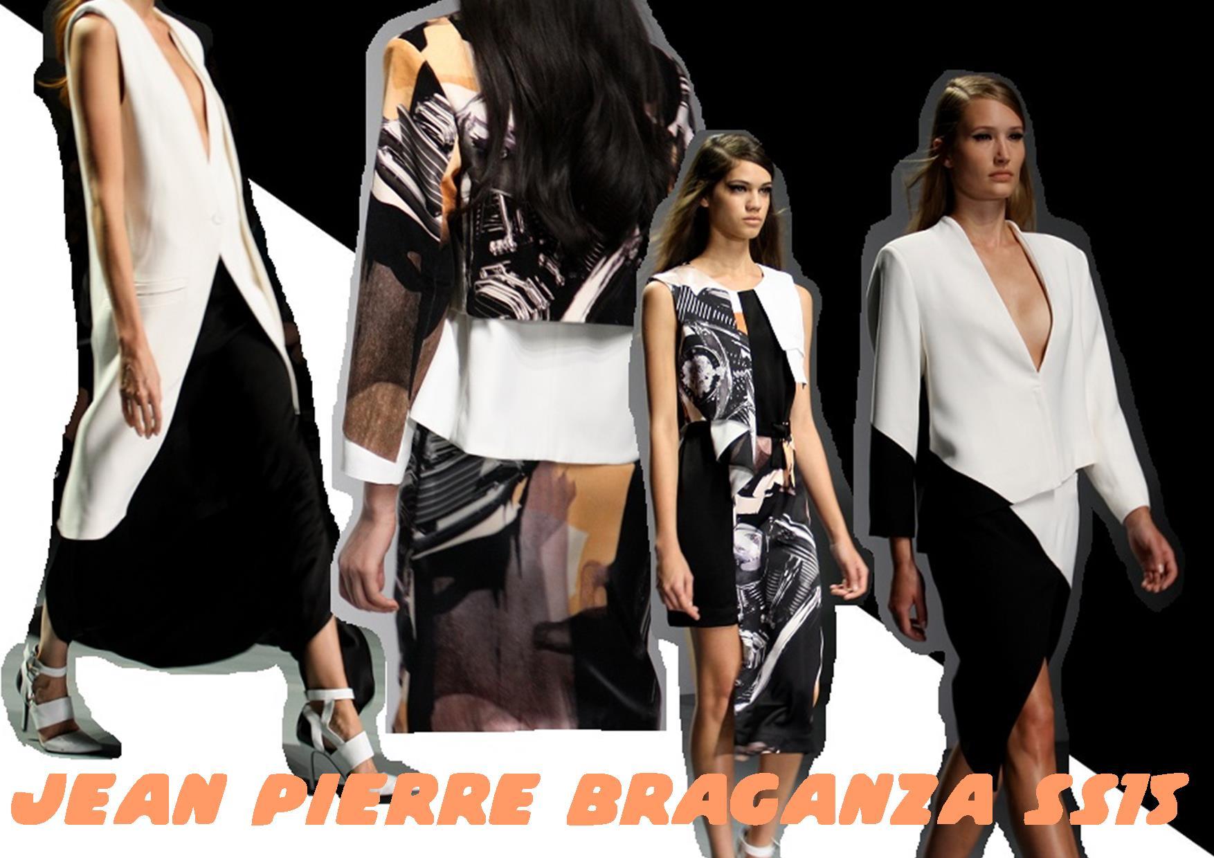 Jean Pierre Braganza SS15