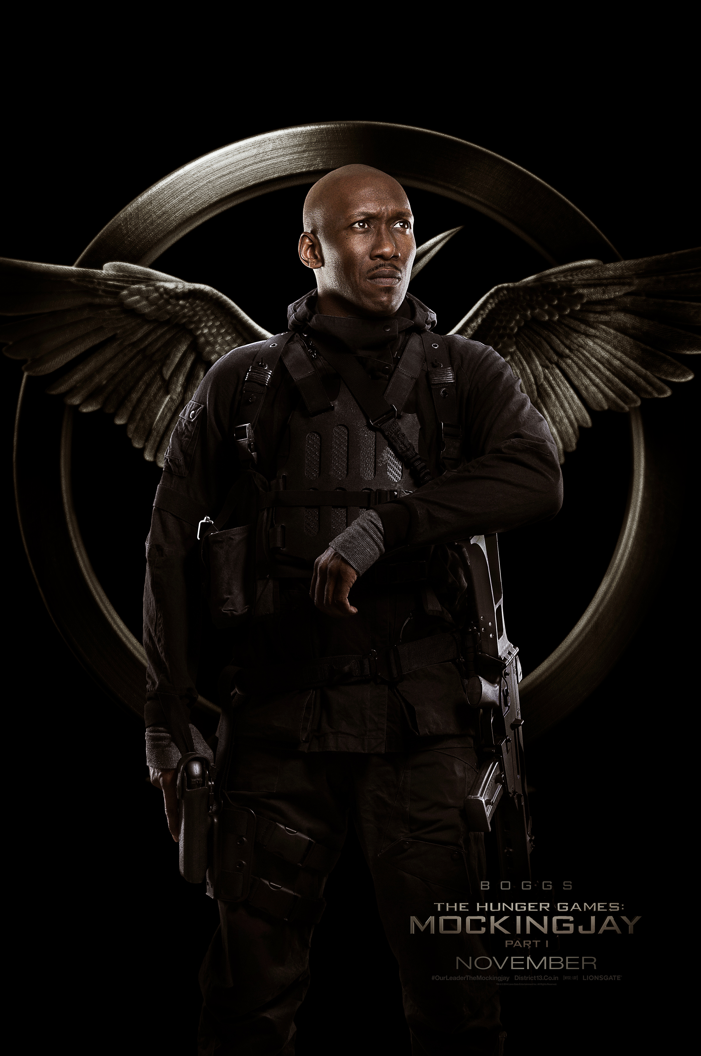 Rebels Posters The Hunger Games: Mockingjay - Part 1