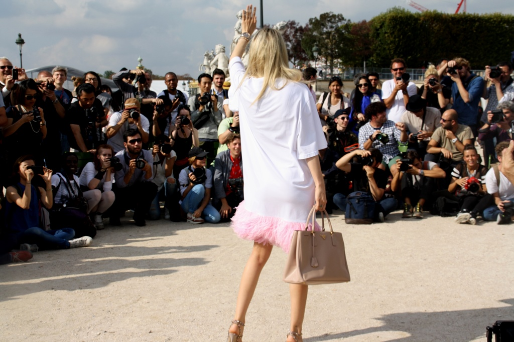Paris Fashion Week SS15 Bunnipunch