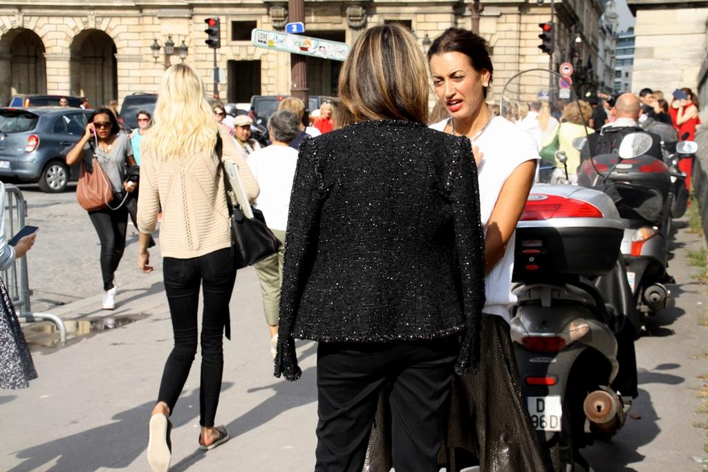 Paris Fashion Week SS15 Bunnipunch
