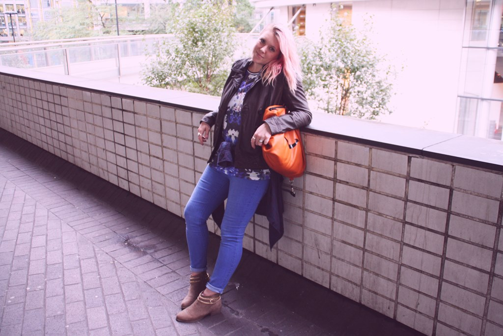 London street style 2014