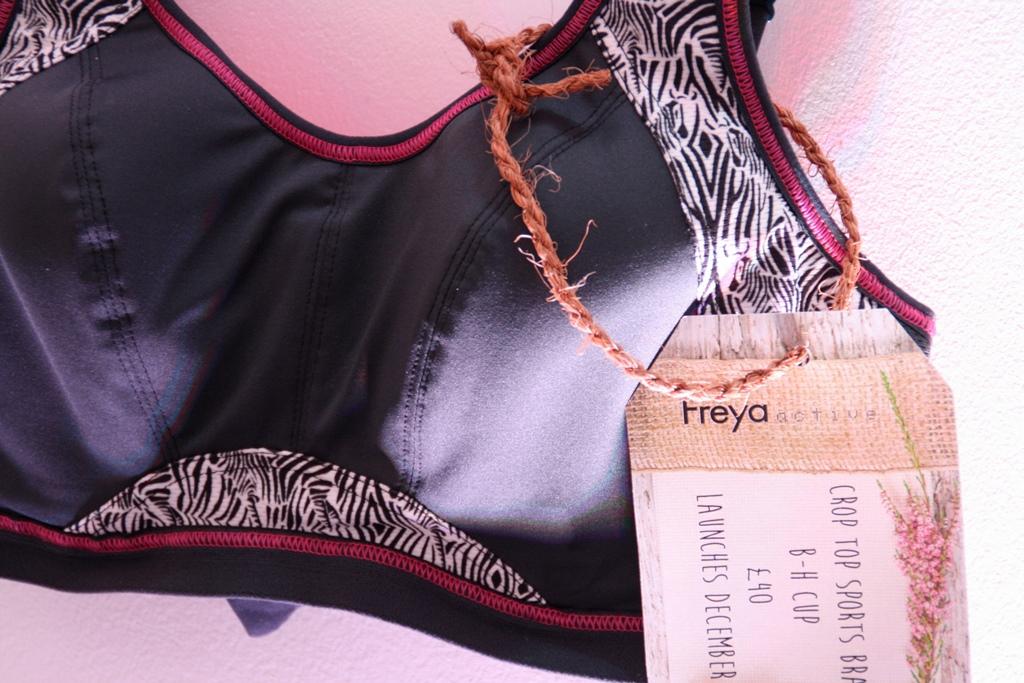 Freya SS15
