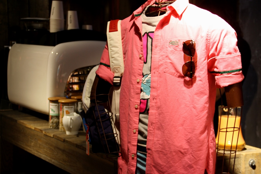 Superdry SS15