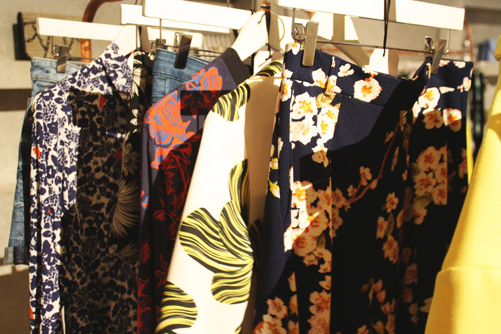 Primark SS15 press day Bunnipunch