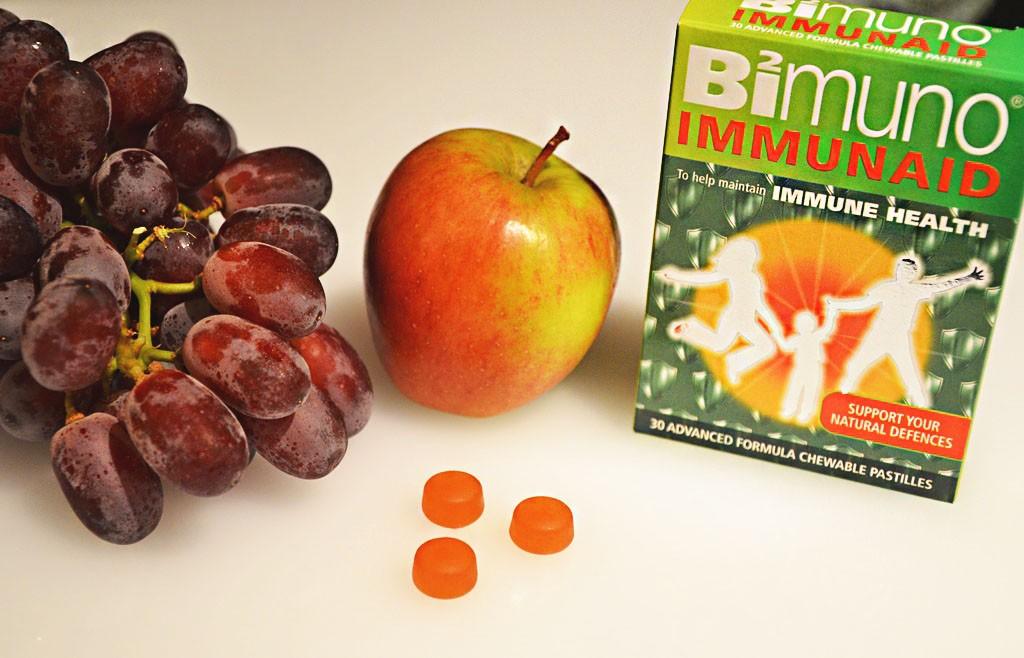Bimuno Immunaid review