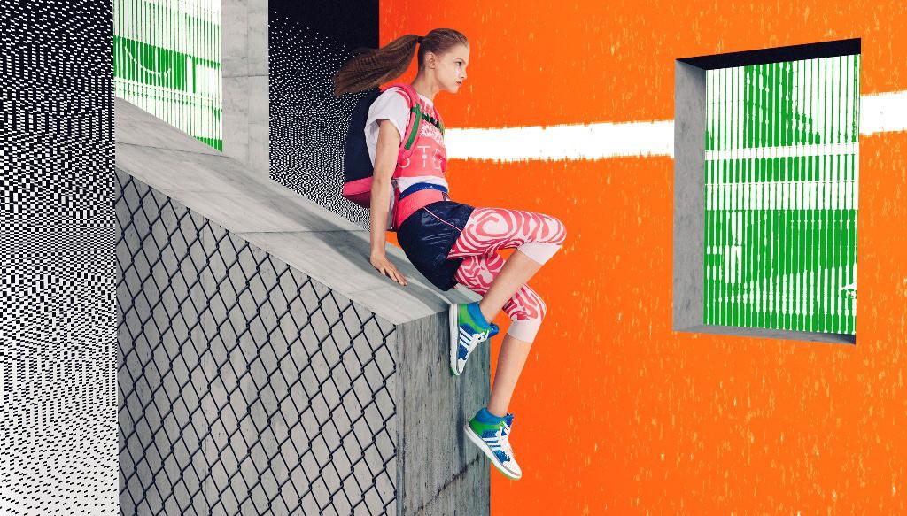 Adidas StellaSport SS15