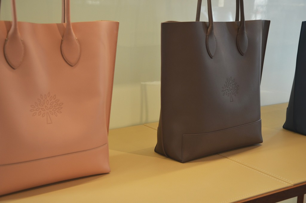 Mulberry AW15 collection