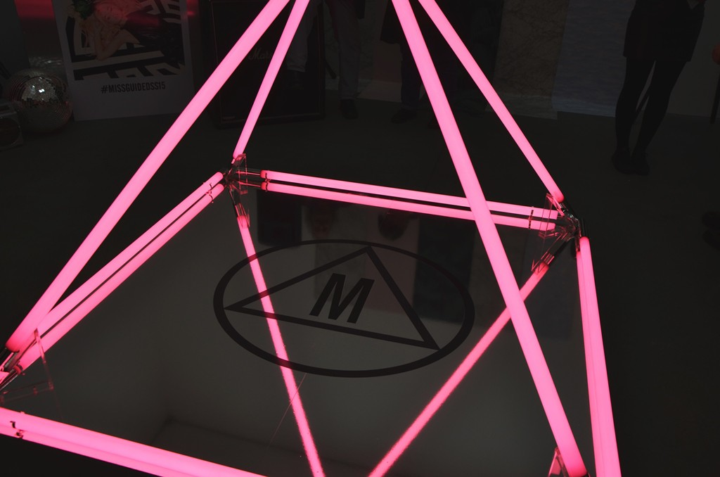 Missguided SS15 press day