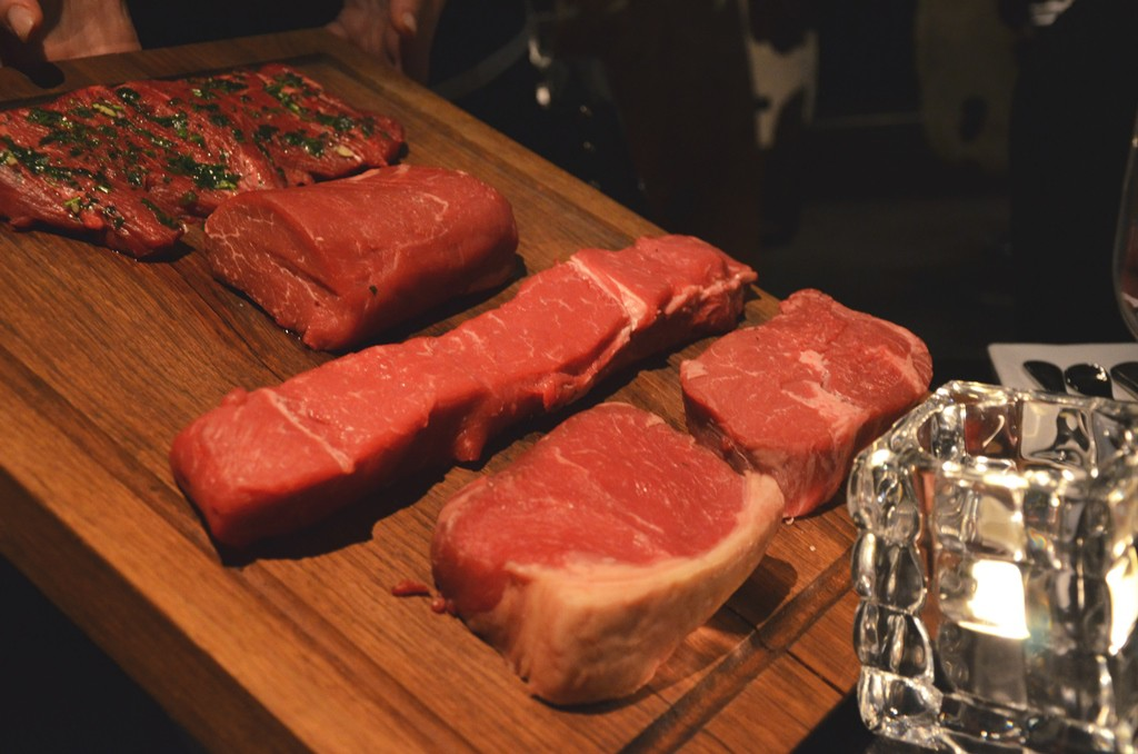 Gaucho London review